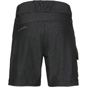 VAUDE Tremalzini Shorts Damen black